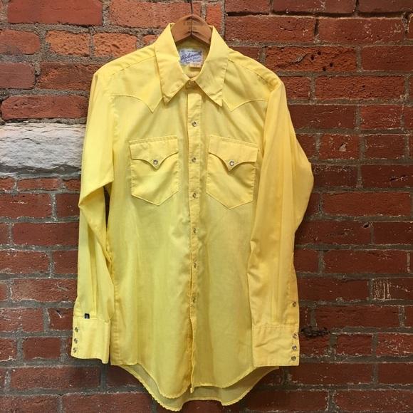 919f06e4 Rockmount vintage Shirts | Rockmount Rockmount Ranch Wear Pearl Snap ...